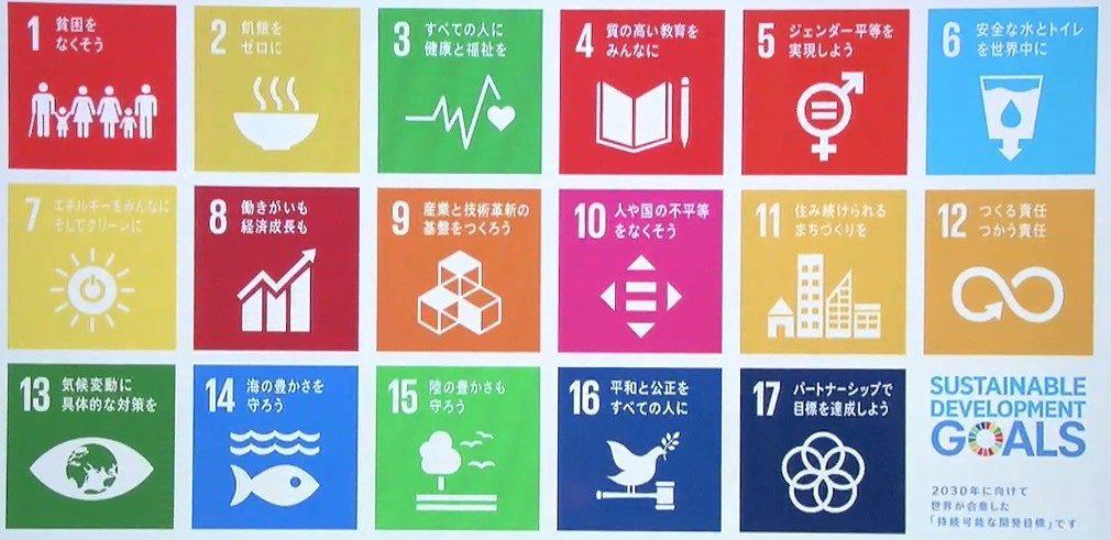 持続可能な開発目標「SDGs」
