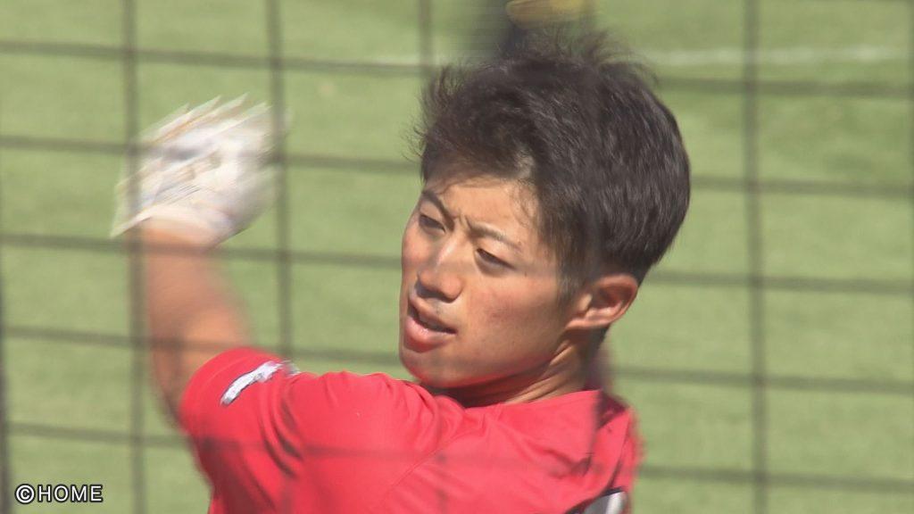 宇草孔基選手