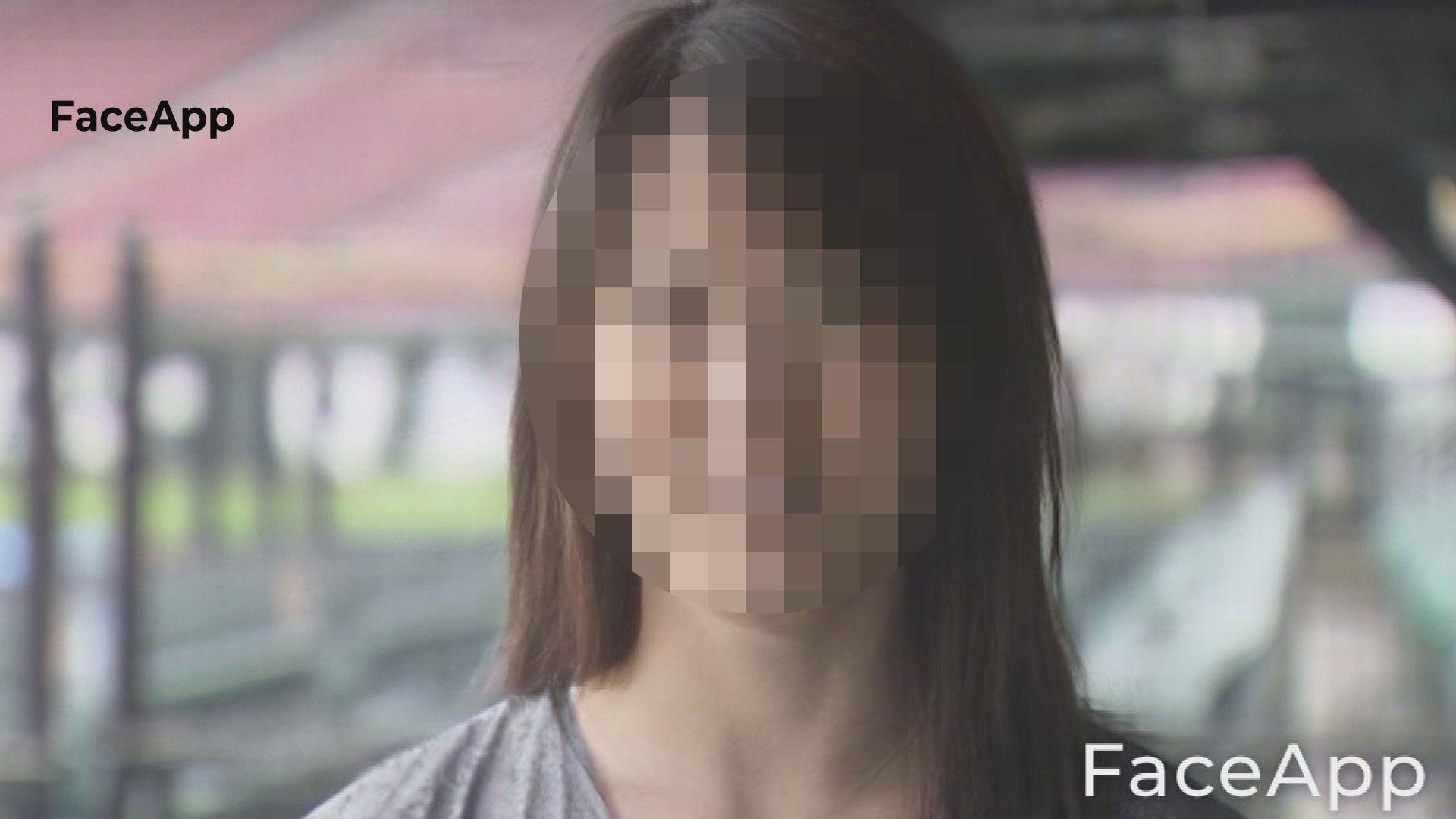 セ・リーグ新人王候補 カープ森下が「性別変換アプリ」で絶世の美女に!?