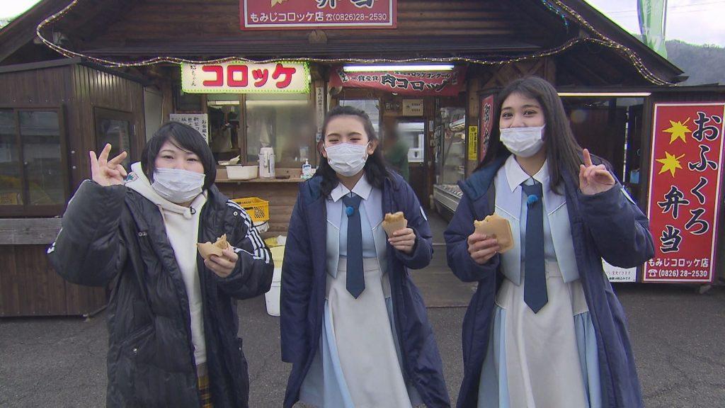 ニッチェ・近藤くみこさん、STU48