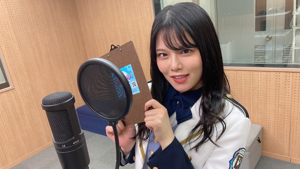 STU48矢野帆夏