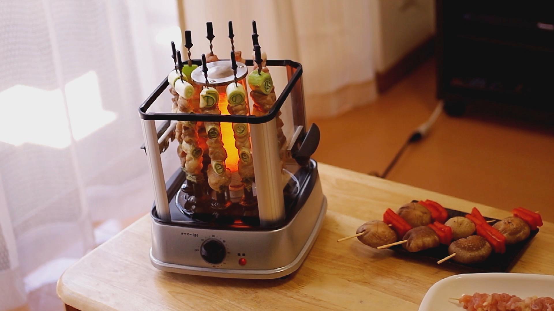 おうち時間を快適に エアコンから調理家電まで 話題の最新&ユニーク家電5選