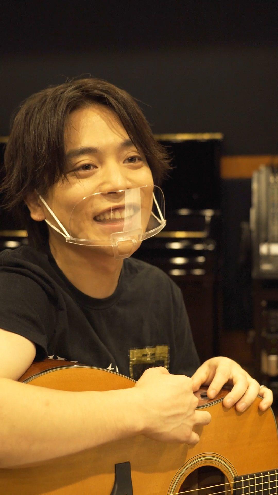 シンガーソングライター優里さん
