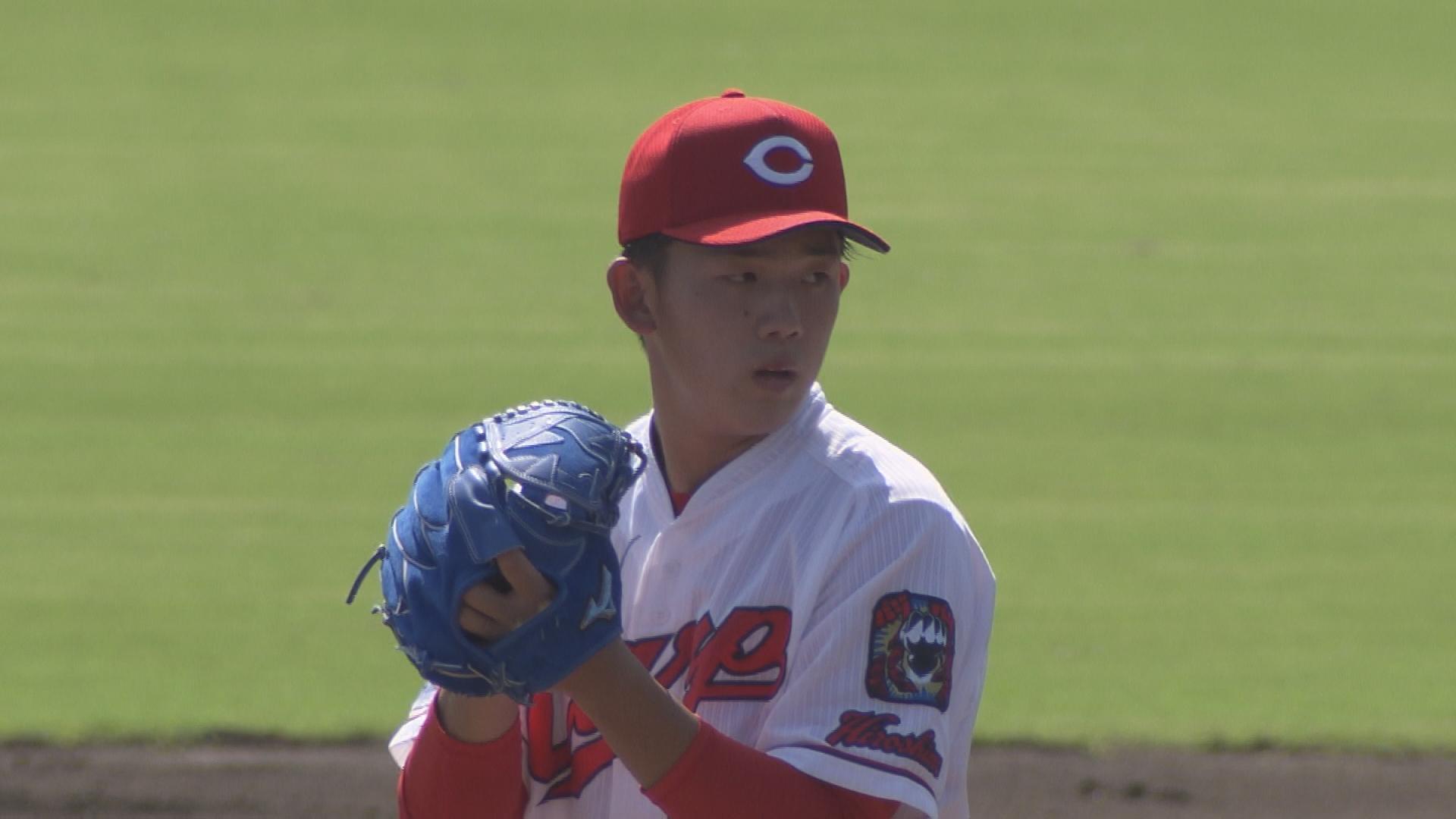 小林樹斗(こばやし たつと)投手