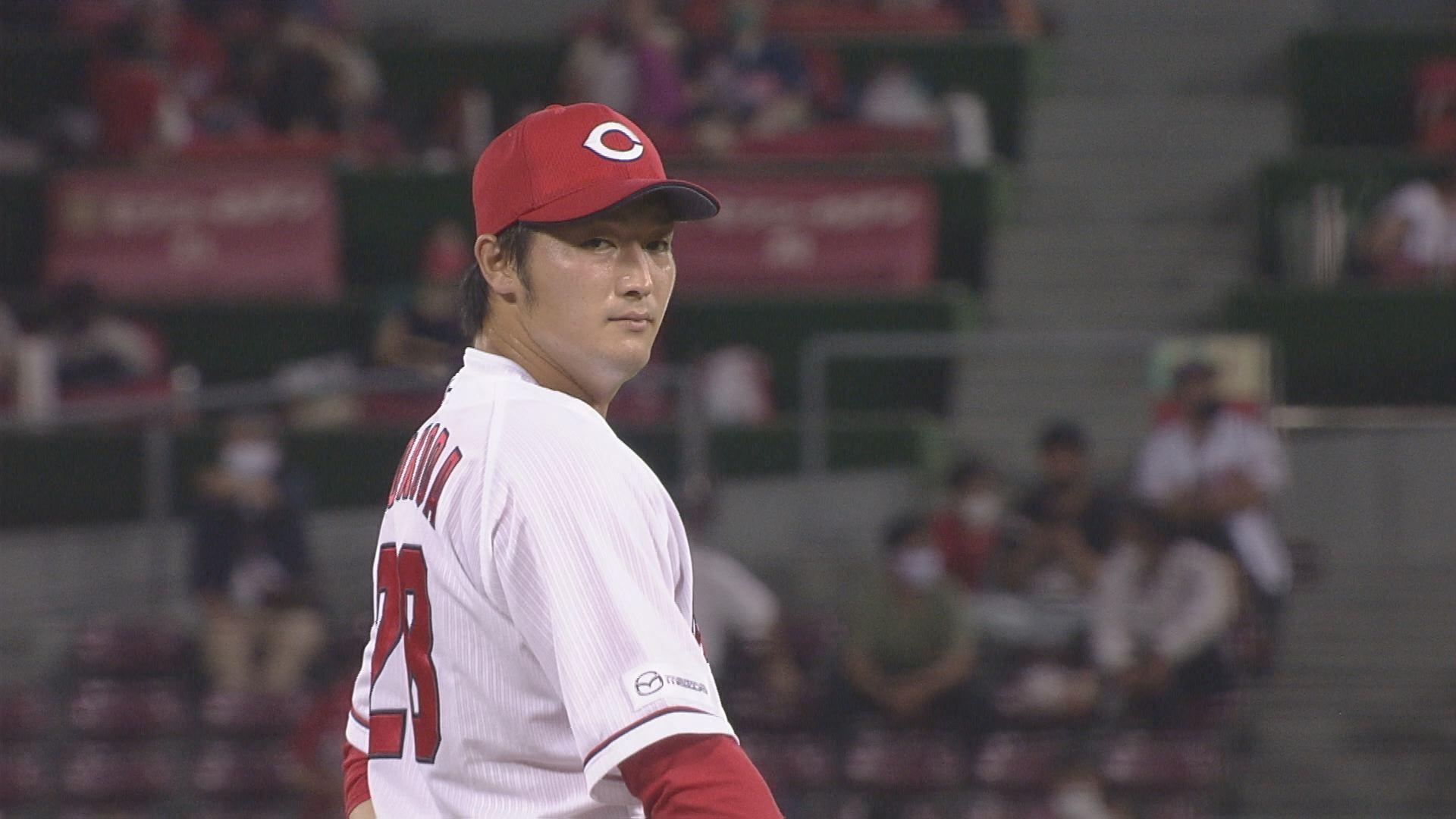 床田寛樹(とこだ ひろき)投手