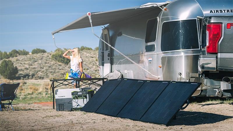 Goal Zero社製、太陽光で最大300Wの発電を可能にする、防災やアウトドアに最適なポータブル・ソーラーパネルのフラッグシップモデル「Ranger 300 Briefcase」を発表